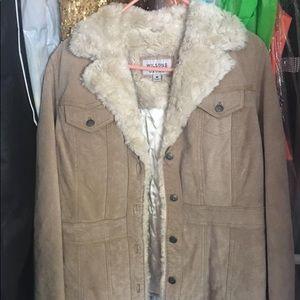 Wilson Leather Jacket